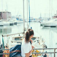 Corsi di vela